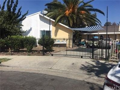 10303 Bandera Street, Los Angeles, CA 90002 - MLS#: DW19222295