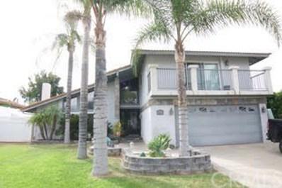 2088 Applegate Drive, Corona, CA 92882 - MLS#: DW19222453