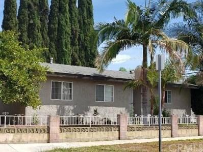 14457 Beckner Street, La Puente, CA 91744 - MLS#: DW19223107