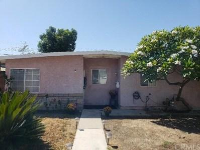 13411 Downey Avenue, Paramount, CA 90723 - MLS#: DW19223490
