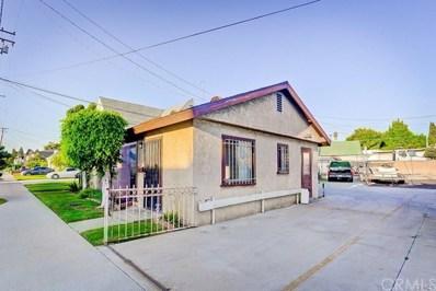 12107 Hadley Street, Whittier, CA 90601 - MLS#: DW19223771