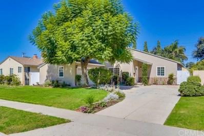 531 W Southgate Avenue, Fullerton, CA 92832 - MLS#: DW19223882