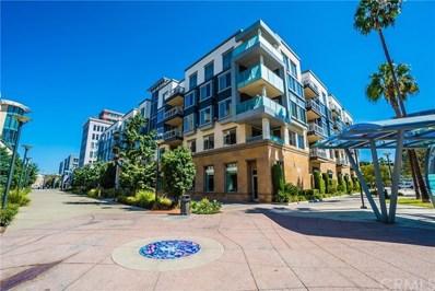 150 The Promenade N UNIT 208, Long Beach, CA 90802 - MLS#: DW19224283