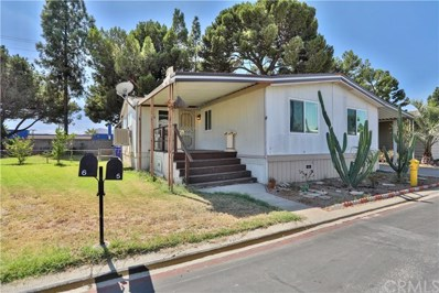 17400 Valley Boulevard UNIT 5, Fontana, CA 92335 - MLS#: DW19224622