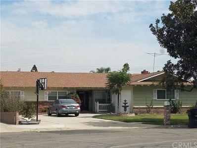 9081 Tangelo Avenue, Fontana, CA 92335 - MLS#: DW19226266