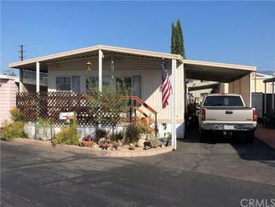 1380 N Citrus Avenue UNIT C11, Covina, CA 91722 - MLS#: DW19226671