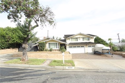 15359 Shefford Street, Hacienda Hts, CA 91745 - MLS#: DW19227115