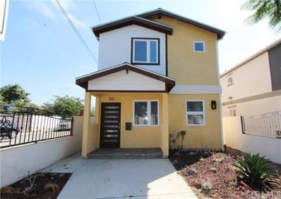 100 E Maple Street, Compton, CA 90220 - MLS#: DW19227403