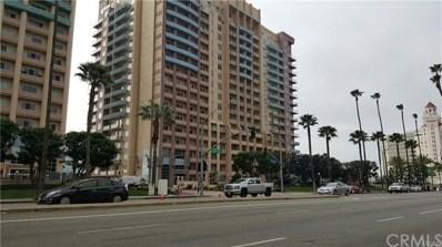 388 E Ocean Boulevard UNIT 706, Long Beach, CA 90802 - MLS#: DW19228054