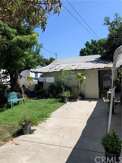 2704 Nevada Avenue, Los Angeles, CA 91733 - MLS#: DW19228092