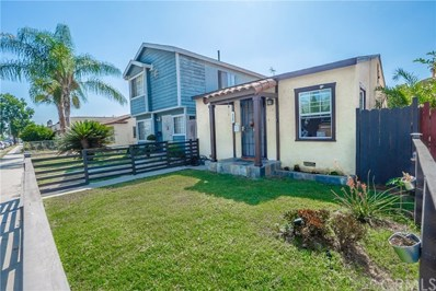 430 E Adair Street, Long Beach, CA 90805 - MLS#: DW19228129