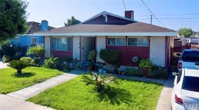 4000 Cudahy Street, Huntington Park, CA 90255 - MLS#: DW19228235