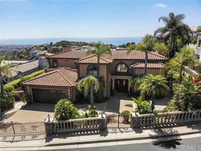 80 Marbella, San Clemente, CA 92673 - MLS#: DW19228834