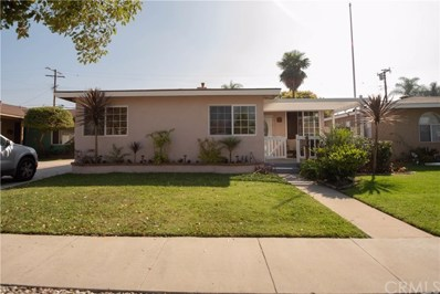 13208 Lefloss Avenue, Norwalk, CA 90650 - MLS#: DW19230046