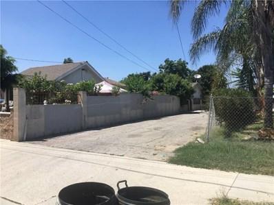 95191\/2 Giovane, South El Monte, CA 91733 - MLS#: DW19232155