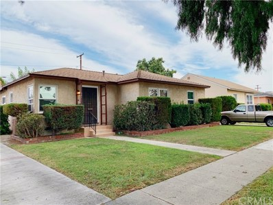 361 E Janice Street, Long Beach, CA 90805 - MLS#: DW19232518