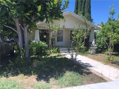 1230 S Van Ness Avenue, Santa Ana, CA 92707 - MLS#: DW19232794