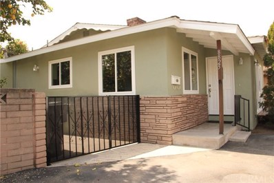 8825 Greenwood Ave, San Gabriel, CA 91775 - MLS#: DW19232795