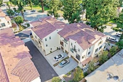 11837 Freeman Place, Whittier, CA 90601 - MLS#: DW19232869