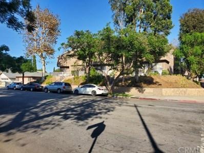 3120 Halldale Avenue, Los Angeles, CA 90018 - MLS#: DW19233215
