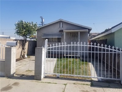 14320 Claressa Avenue, Norwalk, CA 90650 - MLS#: DW19233277