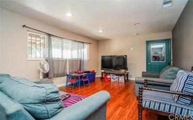 132 N Shipman Avenue, La Puente, CA 91744 - MLS#: DW19234670
