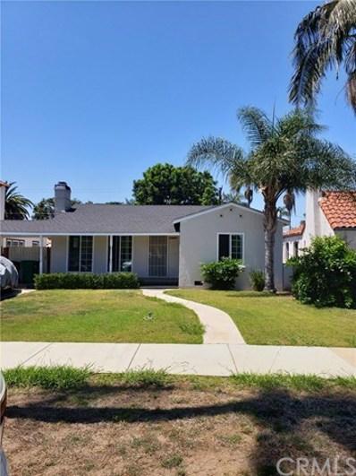 1126 S Ross Street, Santa Ana, CA 92707 - MLS#: DW19234782