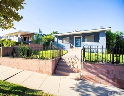 5361 Oakland Street, El Sereno, CA 90032 - MLS#: DW19235111