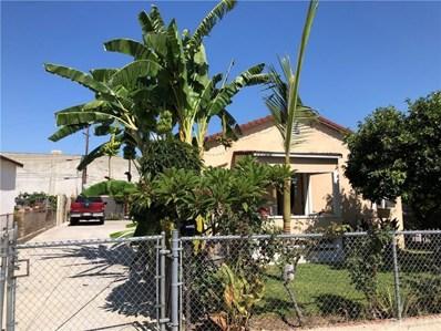 9627 Lorica Street, Rosemead, CA 91770 - MLS#: DW19235926