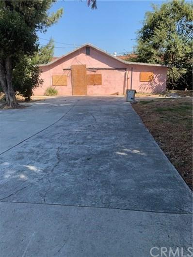 14108 Madris Avenue, Norwalk, CA 90650 - MLS#: DW19236015