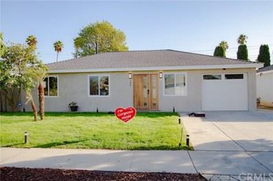 244 E 184th Street, Carson, CA 90746 - MLS#: DW19236131