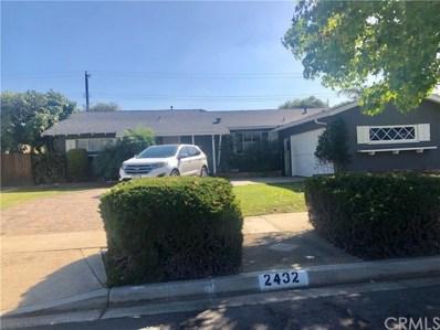 2432 College Drive, Costa Mesa, CA 92626 - MLS#: DW19236773
