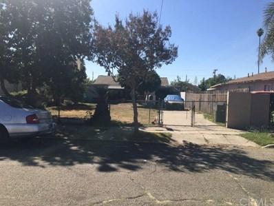 1335 W 2nd Street, San Bernardino, CA 92410 - MLS#: DW19237112