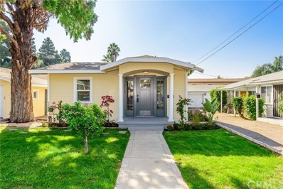12532 Pacific Place, Whittier, CA 90602 - MLS#: DW19237670
