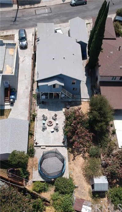 4607 Bedilion Street, Los Angeles, CA 90032 - MLS#: DW19238529