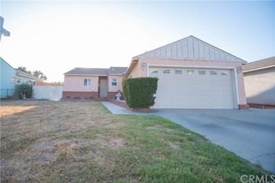 14515 Passage Avenue, Paramount, CA 90723 - MLS#: DW19238576