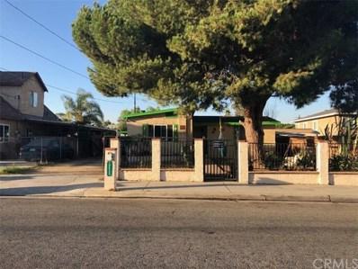 10035 Gould Street, Riverside, CA 92503 - MLS#: DW19238699