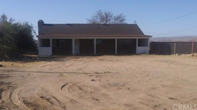 25266 Agate Road, Barstow, CA 92311 - MLS#: DW19238841