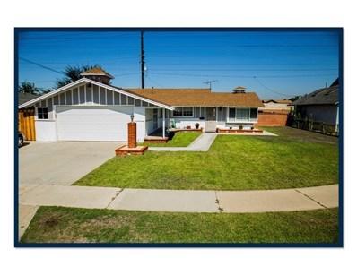 7945 Dahlia Circle, Buena Park, CA 90620 - MLS#: DW19238877