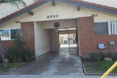 2890 E Artesia Boulevard UNIT 44, Long Beach, CA 90805 - MLS#: DW19239287