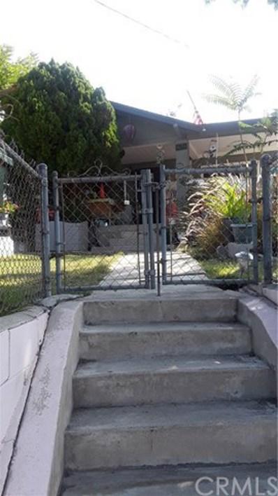 1074 N Avenue 51, Los Angeles, CA 90042 - MLS#: DW19239520