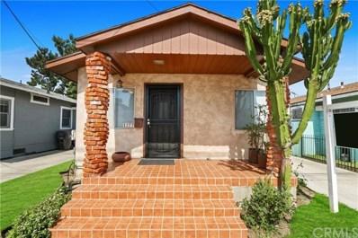 1377 Molino, Long Beach, CA 90804 - MLS#: DW19240005