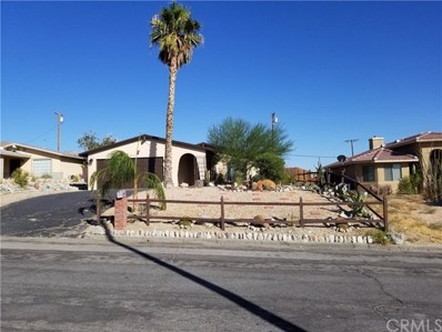 10648 Santa Cruz Road, Desert Hot Springs, CA 92240 - MLS#: DW19240185