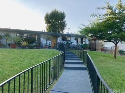 411 Hacienda Drive, La Habra, CA 90631 - MLS#: DW19240989