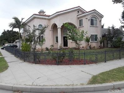10624 Smallwood Avenue, Downey, CA 90241 - MLS#: DW19241120