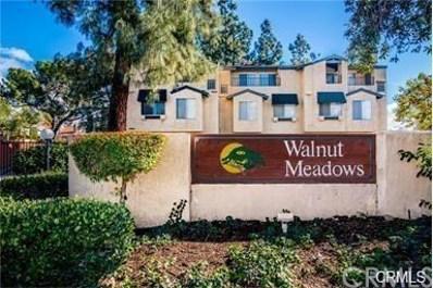 4304 Walnut Street UNIT 11, Baldwin Park, CA 91706 - MLS#: DW19241195