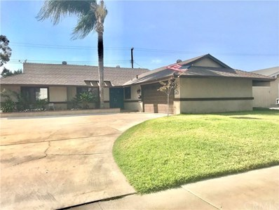 4458 Drexel Avenue, Riverside, CA 92505 - MLS#: DW19243042