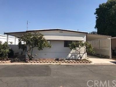 1001 W Lambert Road UNIT 48, La Habra, CA 90631 - MLS#: DW19243112