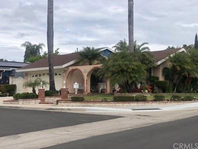 4740 Via Loma Linda, Yorba Linda, CA 92886 - MLS#: DW19243125