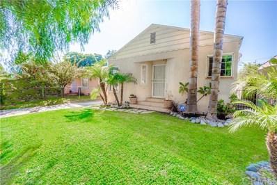 2822 Santa Ana Street, South Gate, CA 90280 - MLS#: DW19244133